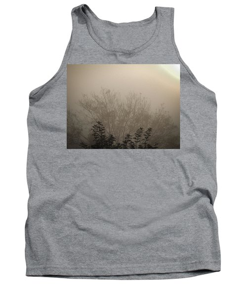 Misty Morning Tank Top