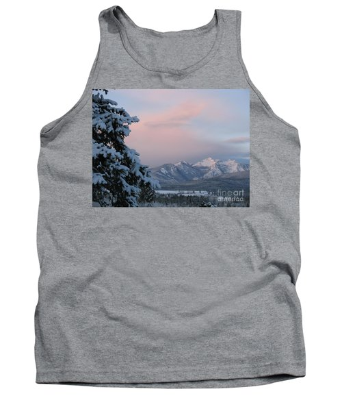 Montana Winter Tank Top