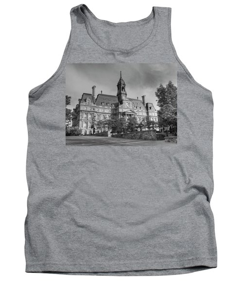 Montreal City Hall  Montreal, Quebec Tank Top