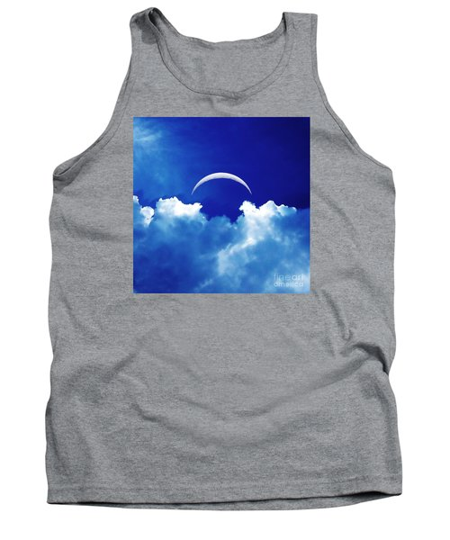 Moon Cloud Tank Top