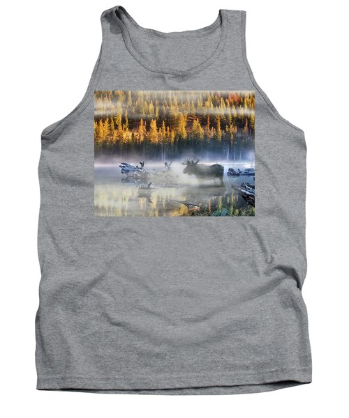 Moose Lake Tank Top