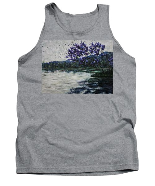 Morning Clarity Tank Top