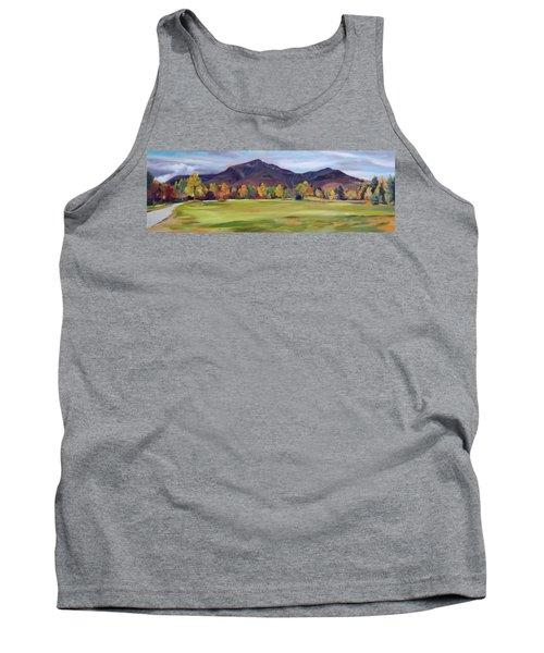 Mount Osceola New Hampshire Tank Top
