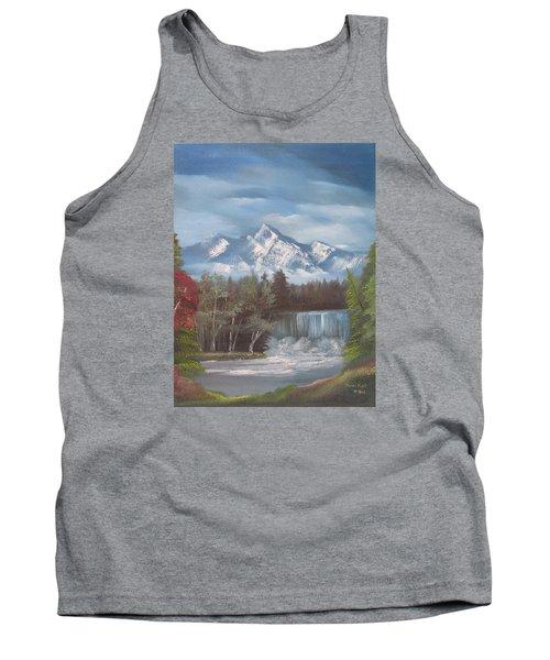 Mountain Dreams Tank Top
