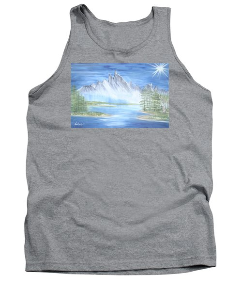 Mountain Mist 2 Tank Top