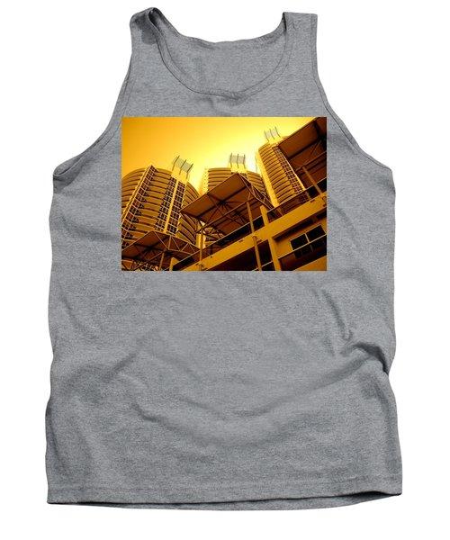 Murano Grande, Miami Tank Top