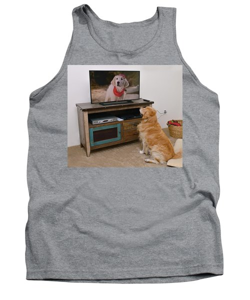My Kind Of Movie Tank Top