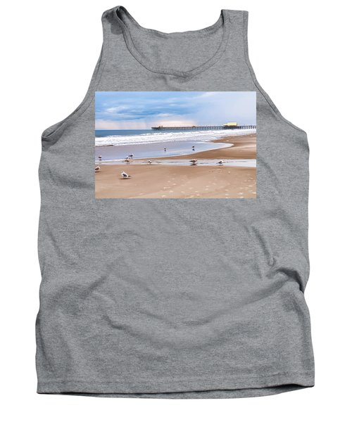 Myrtle Beach - Rainy Day Tank Top