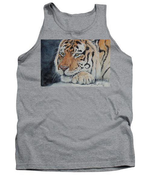 Nap Time. Sold Tank Top