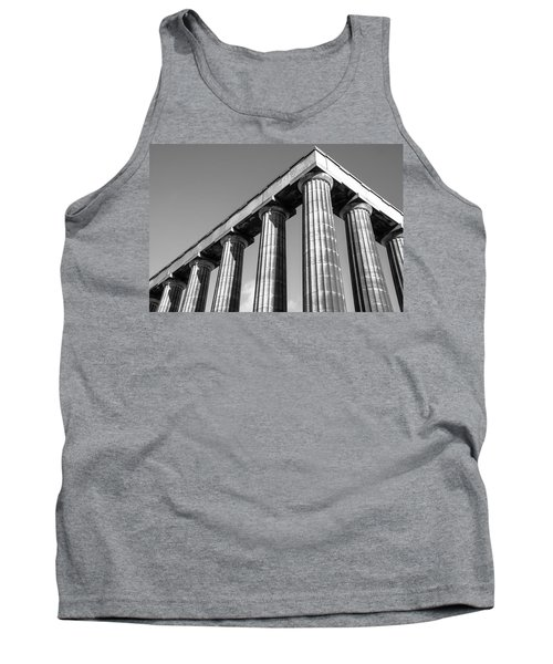 National Monument Tank Top