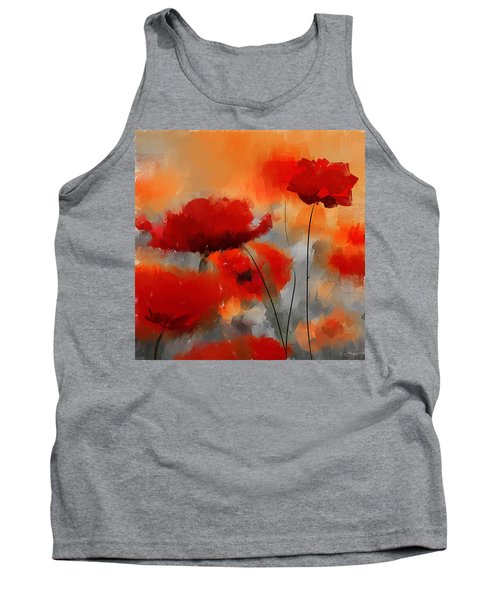 Natural Enigma Tank Top