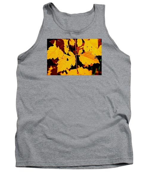 Nature's Designworks Tank Top by Ira Shander