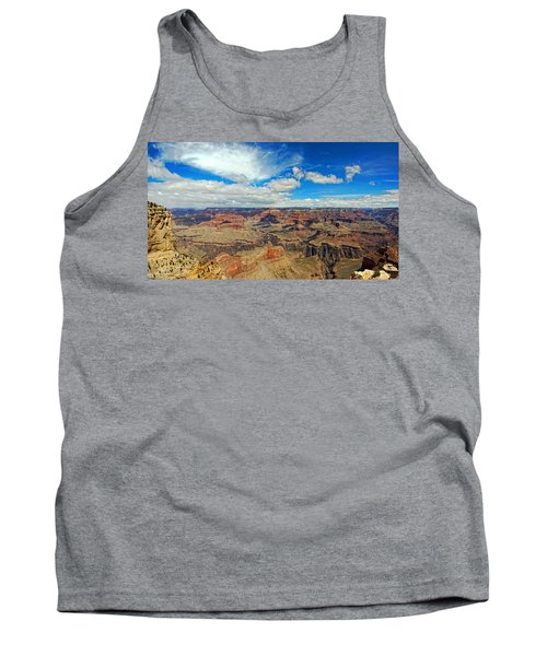 Near Perfect Day Tank Top