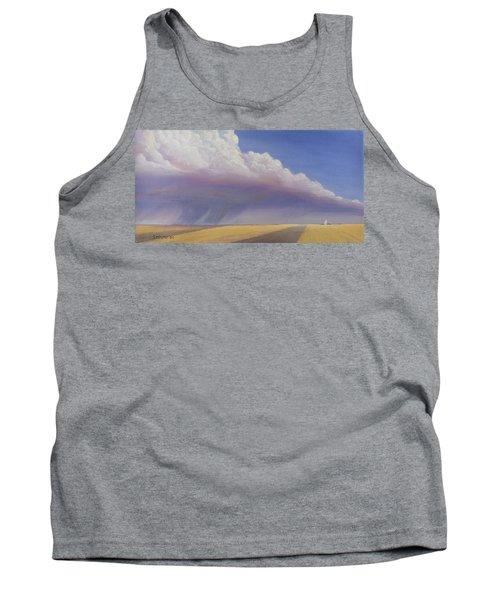 Nebraska Vista Tank Top