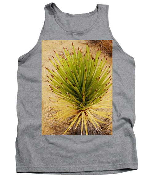 New Beginning   Tank Top