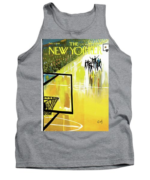 New Yorker February 5th, 1966 Tank Top