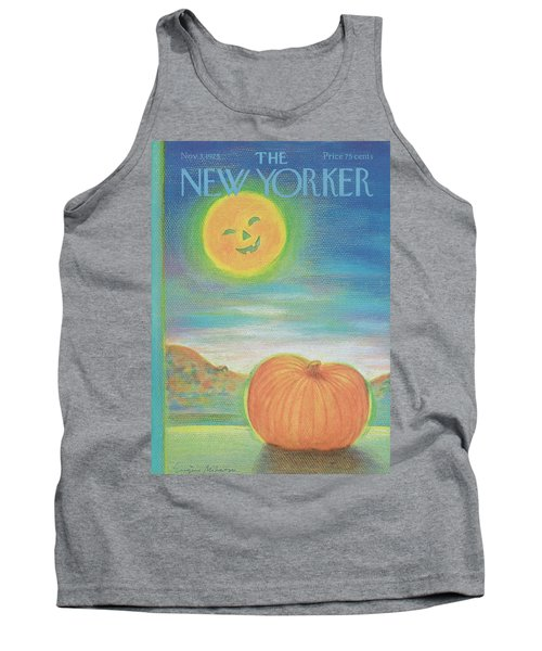 New Yorker November 3rd, 1975 Tank Top