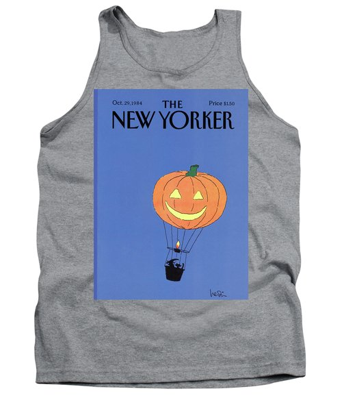 New Yorker October 29th, 1984 Tank Top