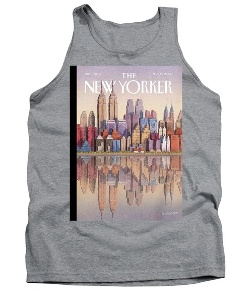 New Yorker September 15th, 2003 Tank Top