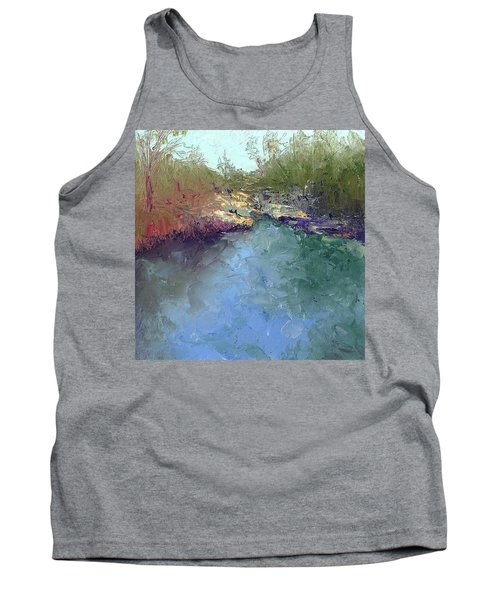 Next Day Tank Top