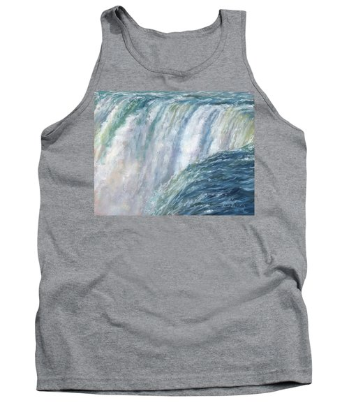 Niagara Falls Tank Top