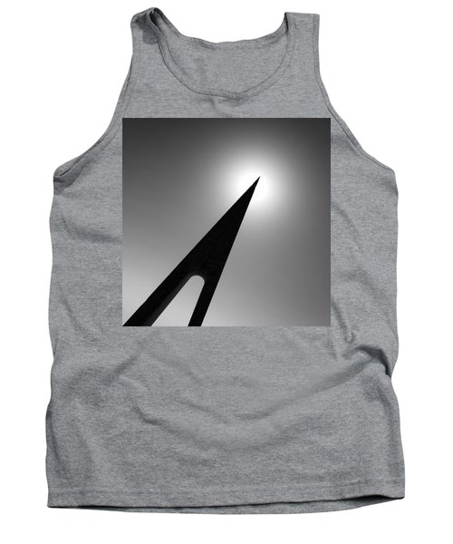 Nungesser And Coli Monument Tank Top