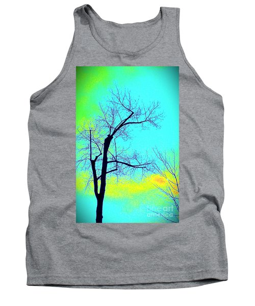 Odd But Lovable Tank Top