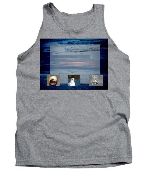 Ogunquit Beach Tank Top