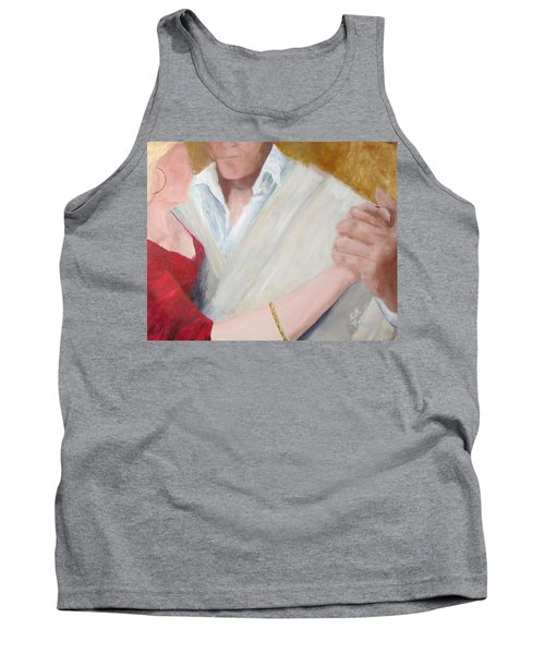 Oh My........ Tank Top by Keith Thue