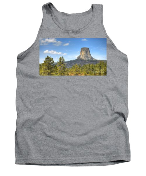 Old As The Hills Tank Top