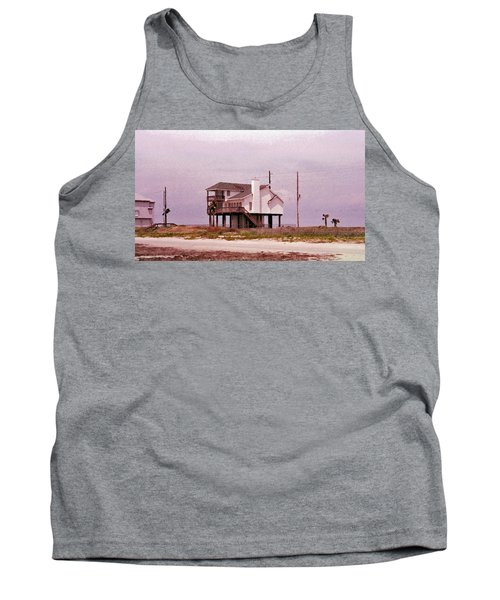 Old Galveston Tank Top