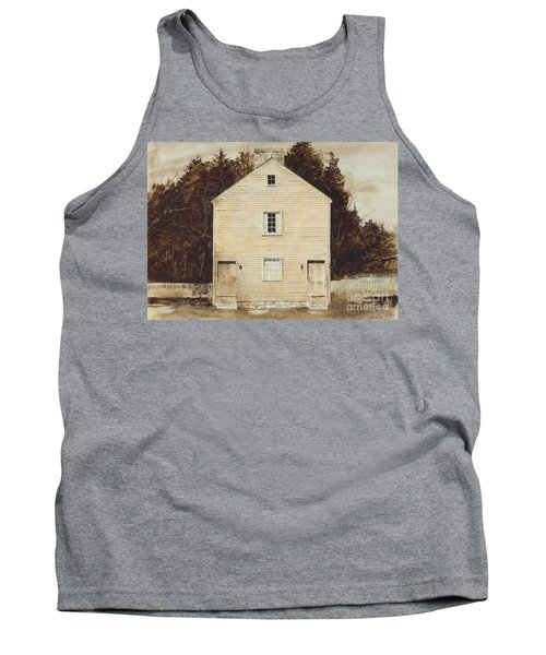 Old Ministry's Shop Tank Top