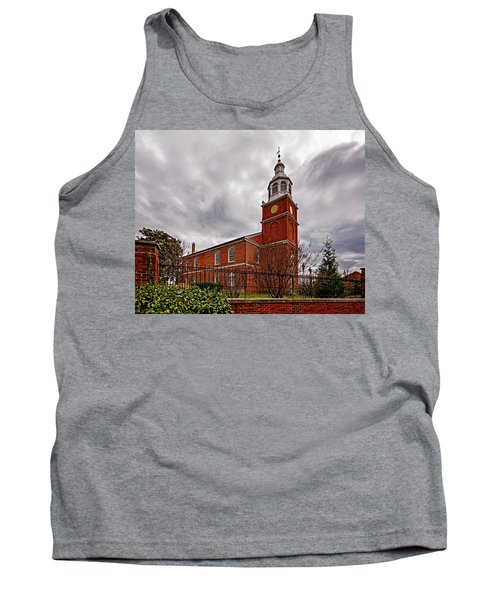 Old Otterbein Country Church Tank Top