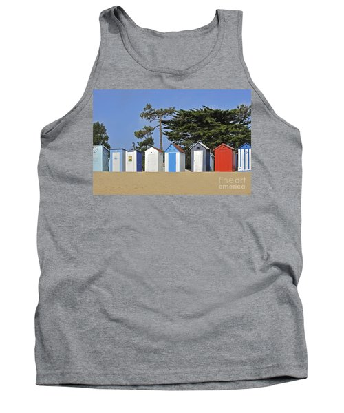 Tank Top featuring the photograph Oleron 6 by Arterra Picture Library
