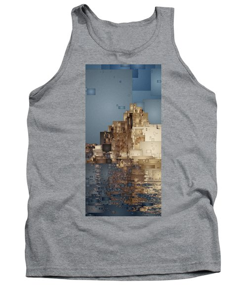 On The Rocks Tank Top