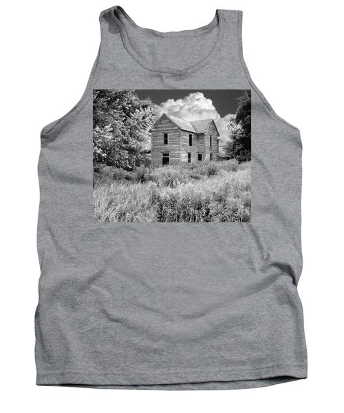 Once Called Home Tank Top