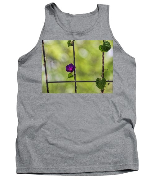 One Tank Top by Tammy Espino