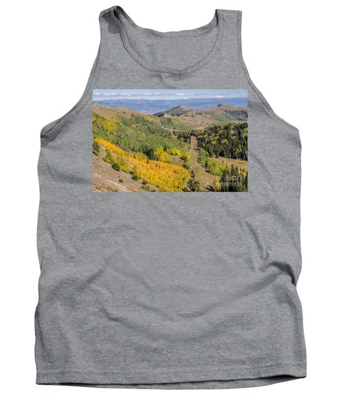 Only The Beginning Tank Top