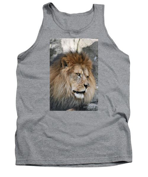 Tank Top featuring the photograph Onyo #4 by Judy Whitton