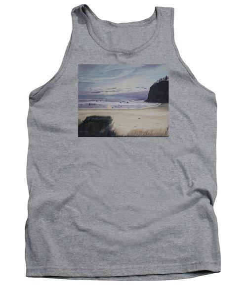 Oregon Coast Tank Top
