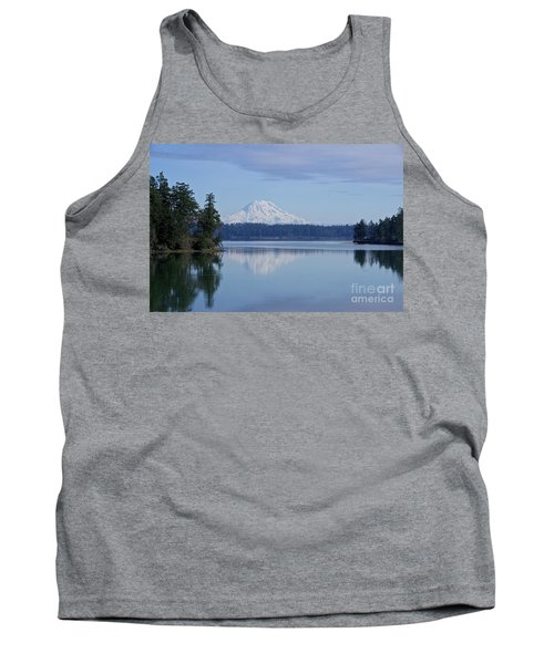 Oro Bay Reflection Tank Top by Sean Griffin