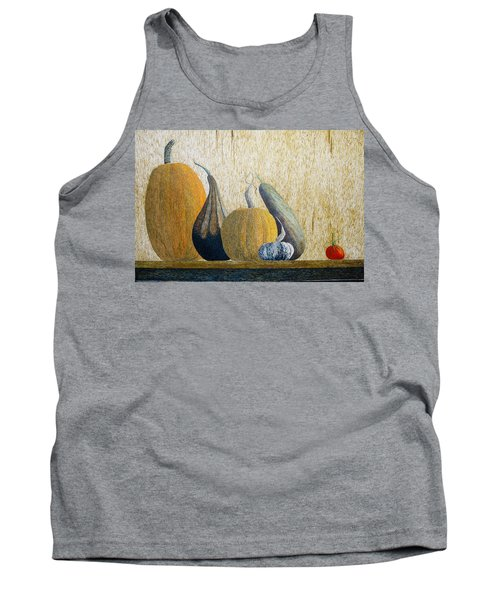 Out Cast Tank Top
