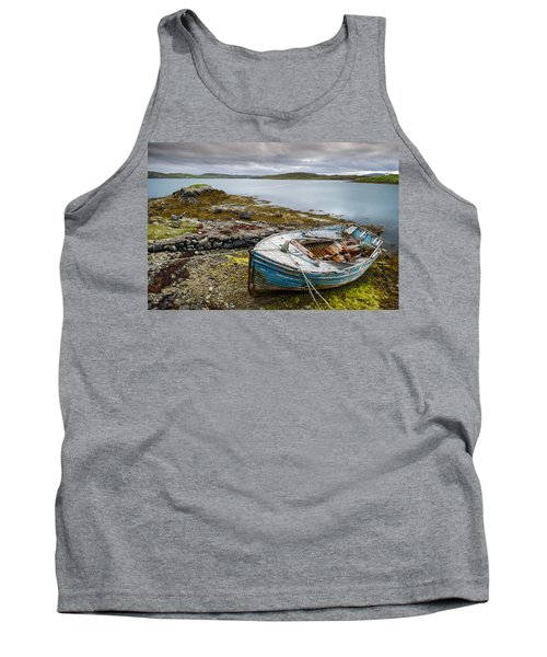 Out Of Service Tank Top
