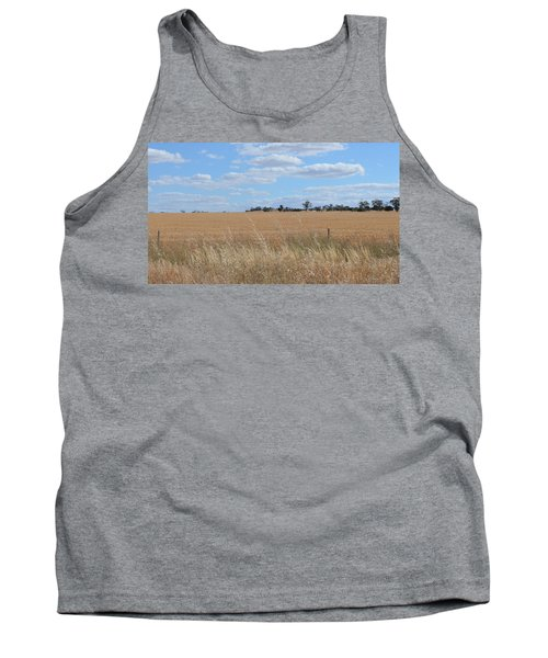 Outback  Tank Top