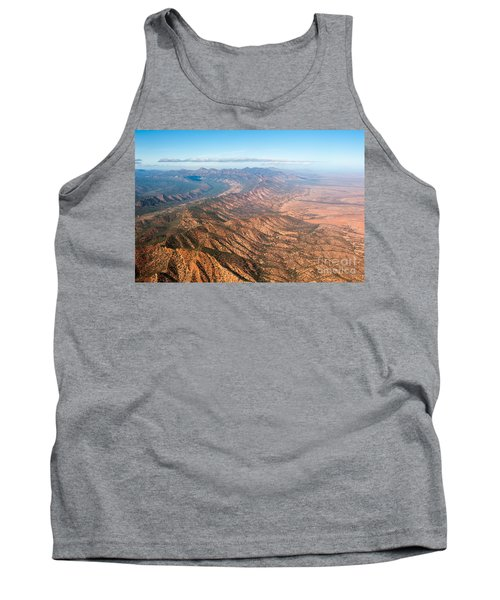 Outback Ranges Tank Top