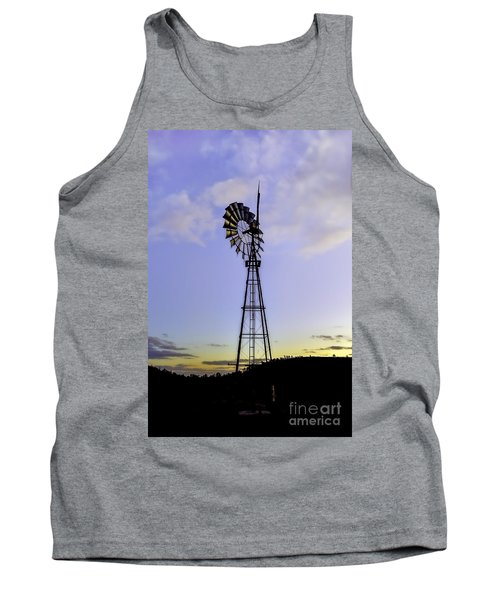 Outback Windmill Tank Top