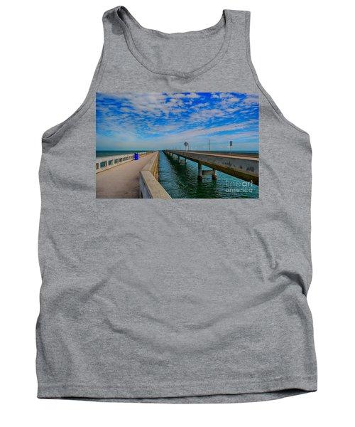 Overseas Highway Florida Keys Tank Top