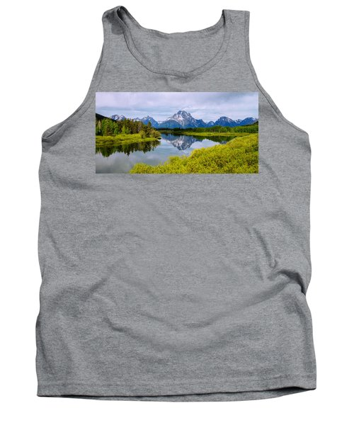 Oxbow Summer Tank Top