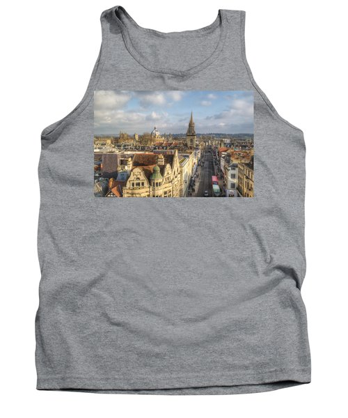 Oxford High Street Tank Top