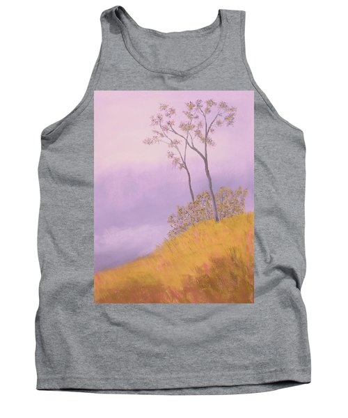 Ozark Glade Tank Top by Garry McMichael